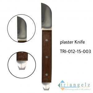 Plaster Knife